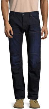 G Star G-Star Men's Deconstructed 3D Low Slim Fit Jeans