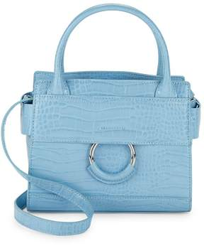 Sam Edelman Women's Chiara Textured Crossbody Bag