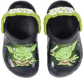 Crocs Star WarsTM YodaTM Clog (Toddler/Little Kid)