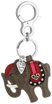 Brighton Ella Elephant Handbag Fob Wallet