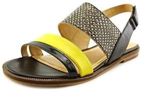 Enzo Angiolini Women's Jabell Gladiator Sandal.