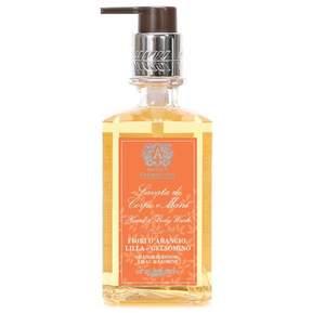 Antica Farmacista Orange Blossom Lilac Hand Body Wash, 10 Oz