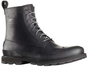 Sorel Madson Wingtip Waterproof Boot