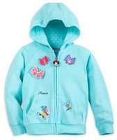 Disney Minnie Mouse Hoodie for Girls
