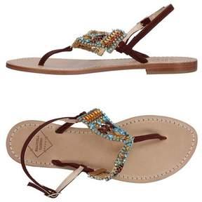 Sandale Entredoigt Caruso c5ltZtcn