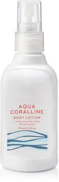 Thymes Travel Size Aqua Coralline Body Lotion