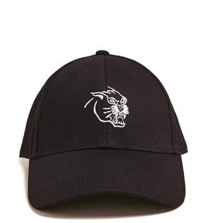 21men 21 MEN Men Panther Graphic Baseball Cap