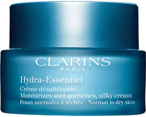 Clarins Hydra-Essentiel Silky Cream 50ml