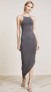 Bec & Bridge Sandalwood Asymm Dress