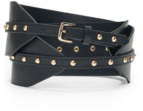 Club Monaco Vivian Wide Waist Belt