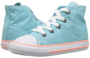 Converse Chuck Taylor Girl's Shoes