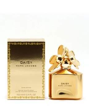 Marc Jacobs Daisy Eau de Toilette Spray, Gold Edition, 100 ml