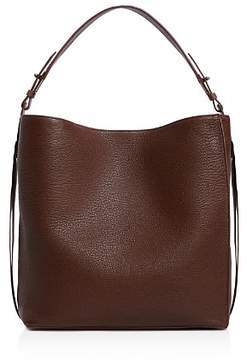 AllSaints Vincent Medium Leather Tote