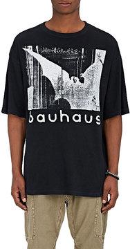 R 13 Men's Bauhaus Cotton-Blend Boyfriend T-Shirt