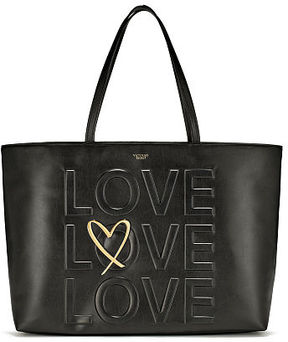 Victoria's Secret Victorias Secret Love Everything Tote