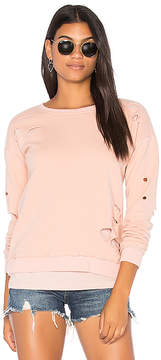 Generation Love Viola Sweatshirt