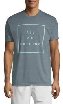 Kinetix All or Nothing Short-Sleeve Tee