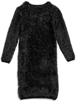 GUESS Girl's Sweater Dress (7-16)