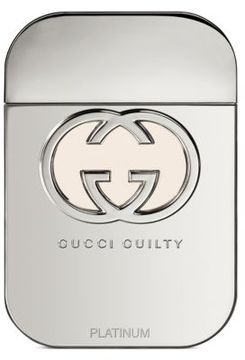 Gucci Guilty Platinum Edition/2.5 oz.
