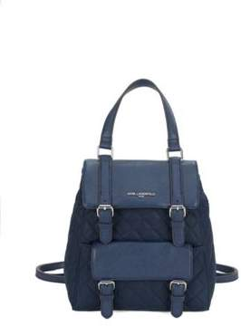 Karl Lagerfeld Georgina Backpack