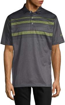 Callaway Men's Stripe Chest Golf Tee
