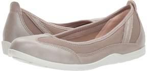 Ecco Bluma Summer Ballerina Women's Shoes