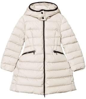 Moncler Beige Charpal Jacket