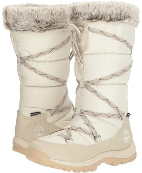 Timberland Chillberg Over The Chill Women's Cold Weather Boots