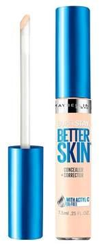 Maybelline® SuperStay Better Skin Concealer