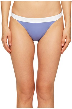 Letarte Medium Coverage Banded Bottom Women's Swimwear