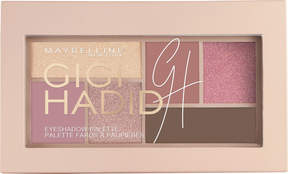 Maybelline Gigi Hadid West Coast Glow Eyeshadow Palette