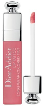 Christian Dior Addict Lip Tattoo Long-Wearing Color Tint - 351 Natural Nude