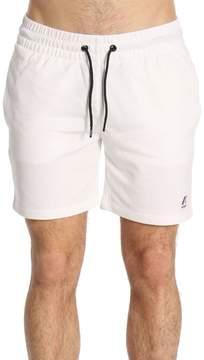 K-Way Pants Pants Men