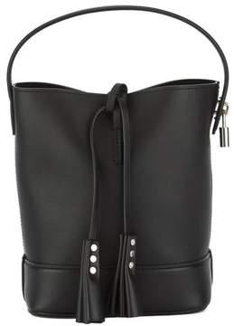 Louis Vuitton Black NN14 Cuir Nuance PM Bag (Pre Owned) - BLACK - STYLE