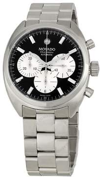 Movado Men's Datron Automatic Chronograph Watch