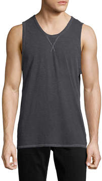 Alternative Apparel Men's Bodhi Cotton Tank Top