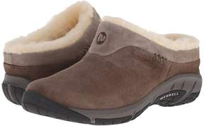 Merrell Encore Ice Women's Clog Shoes