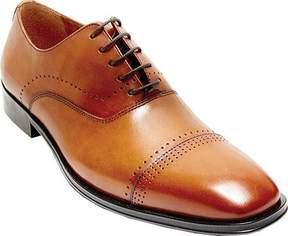 Steve Madden Men's Duron Cap Toe Shoe