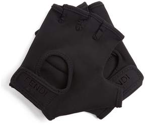 Fendi Fingerless gloves