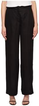 Escada Sport Tobert Sheer Pants Women's Casual Pants