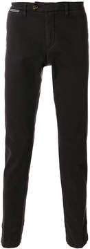 Eleventy skinny chino trousers