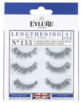 Eylure London Lengthening Light No 155 Lashes 3 pairs