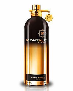 Montale Aoud Night Eau de Parfum, 3.4 oz / 100ml
