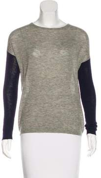 Brochu Walker Lightweight Wool Sweater