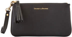 Dooney & Bourke City Small Carrington Wristlet