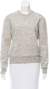 Celine Wool Long Sleeve Top w/ Tags