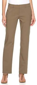 Apt. 9 Women's Torie Straight-Leg Dress Pants