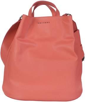 Orciani Bucket Shoulder Bag