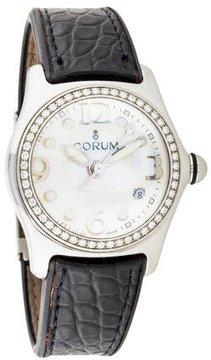 Corum Bubble Watch