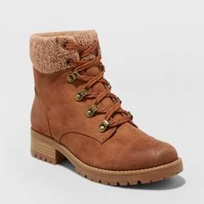 Mossimo Women's Danica Hiking Boots